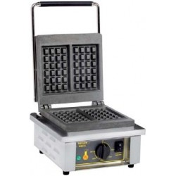 GOFROWNICA - ROLLER GRILL - GES 20