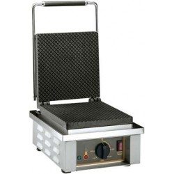 GOFROWNICA - ROLLER GRILL - GES 40