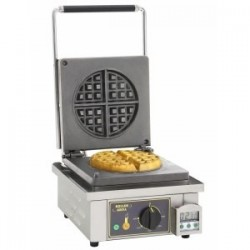 GOFROWNICA - ROLLER GRILL - GES 75