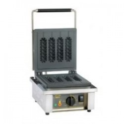 GOFROWNICA - ROLLER GRILL - GES 80