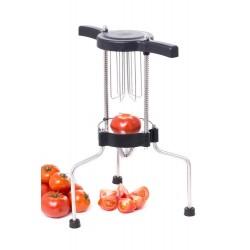 Krajalnica do pomidorów -ćwiartki - Hendi