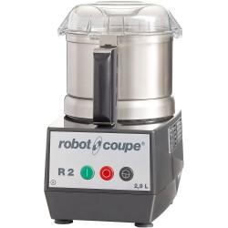 CUTTER - WILK R2 - ROBOT COUPE