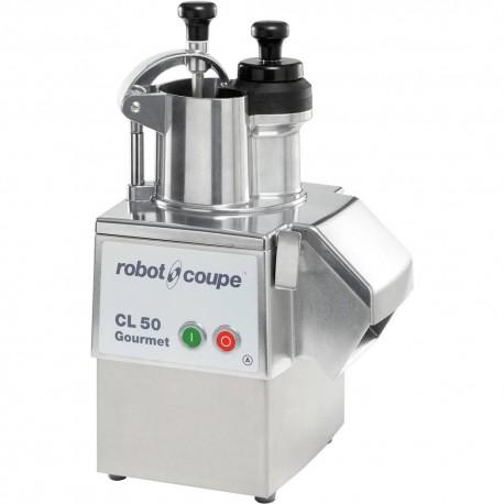 Szatkownica do warzyw ROBOT COUPE CL 50 GOURMET 230 V