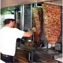 Wyposażenie kebaba