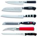 Noże dla gastronomii